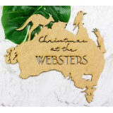 AUSTRALIAN CUSTOMISED CHRISTMAS AT THE - M390