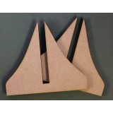 GUEST BOOK STANDS  - GB016