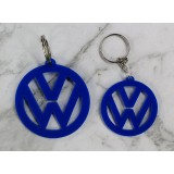 VW BAG TAG - M723