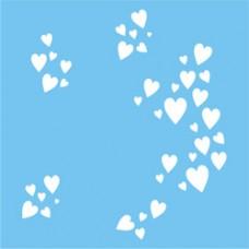 12x12-Random-Hearts-ALTA005