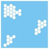6x6-Random-Hexagons-ALTA037