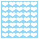 12x12-Hearts-in-a-Row-ALTA154