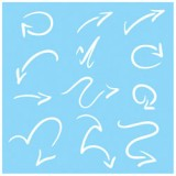 12x12-Squiggly-Arrows-ALTA161