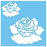 6x6-Rose-ALTA203