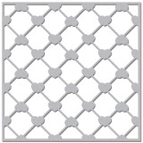 6x6-Hearts-&-Wire-Panel-WOW2258