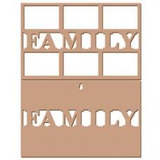 Family-Frame-M205