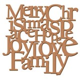 Merry-Christmas-Wall-Plaque-M196