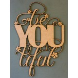 BE YOU TIFUL - M417