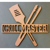 GRILL MASTER - M481