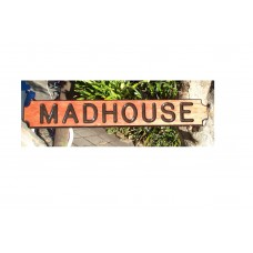 MADHOUSE - NTS005