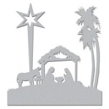 Nativity-#1-(Palm-Tree)-RWL100027