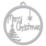 Ornament---Merry-Christmas-Tree-RWL520