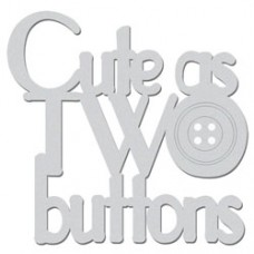 Cute-As-#2-Buttons-RWL9306