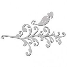 Lovebird-on-Branch-WOW1727