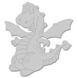 Cute-Flying-Dragon-WOW433