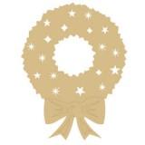 Christmas-Wreath-WV099