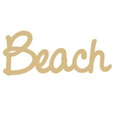 Beach-WV110