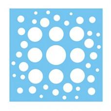 6x6-Random-Circles-ALTA051