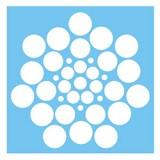 6x6-Circle-Pattern-ALTA053