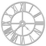 Clock-WOW1512